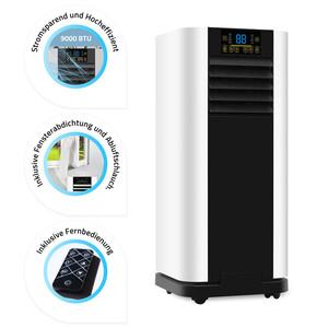 Home Deluxe Mobile Klimaanlage MOKLI XL