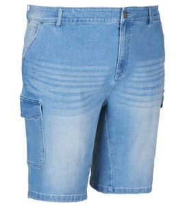 Identic More Jeans-Shorts