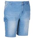 Bild 1 von Identic More Jeans-Shorts
