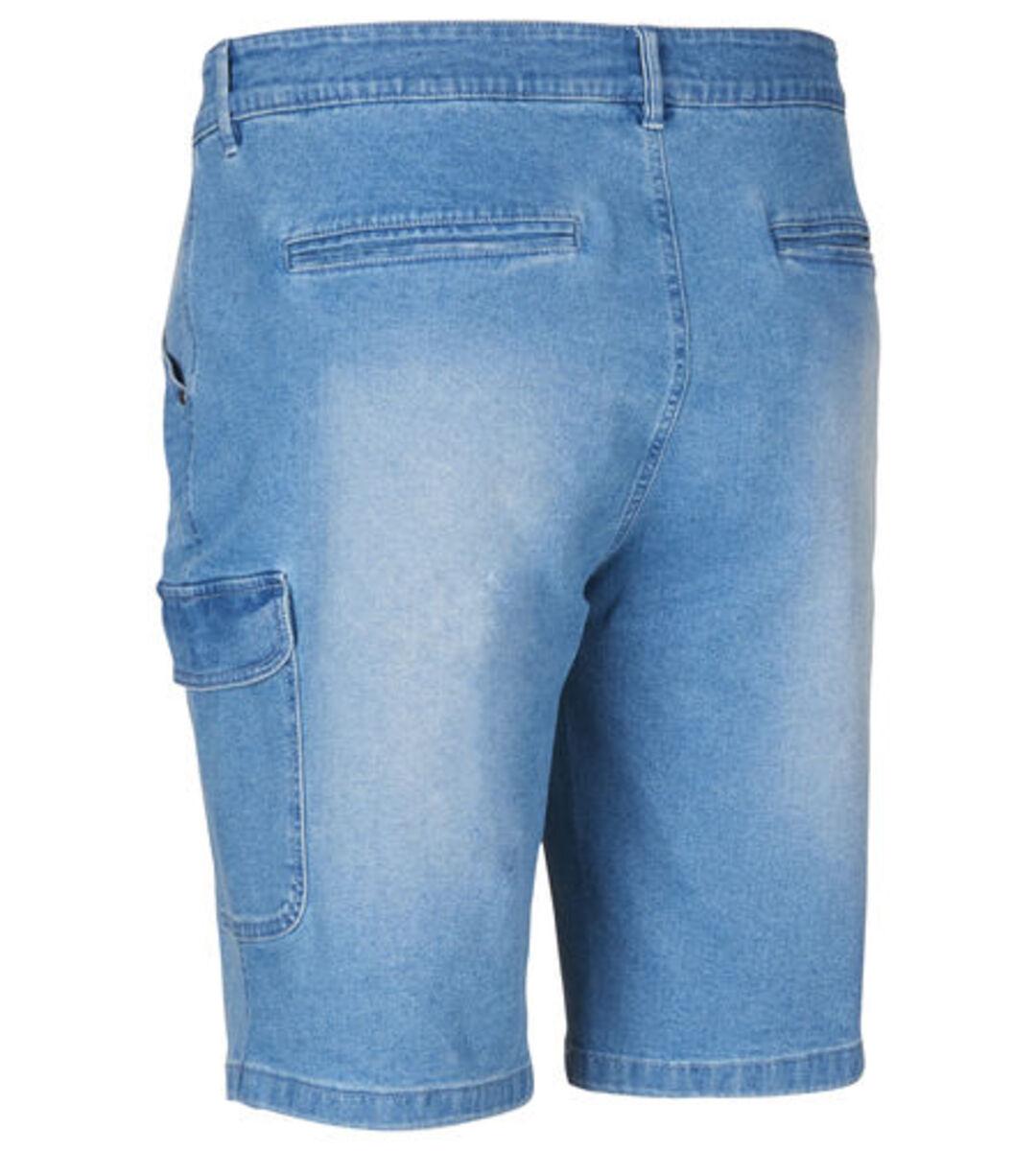 Bild 2 von Identic More Jeans-Shorts