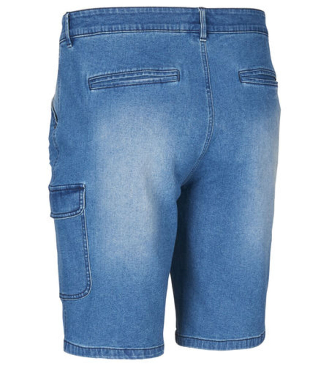 Bild 4 von Identic More Jeans-Shorts