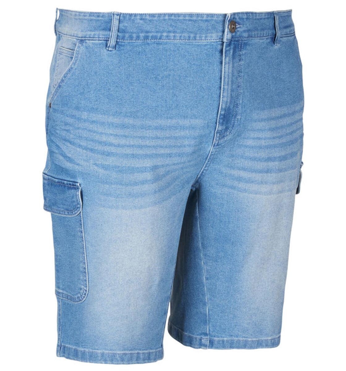 Bild 5 von Identic More Jeans-Shorts