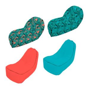 FUN CAMP     Air Lounger / Air Chair