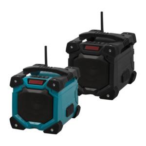 Maginon Baustellenradio