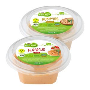 GUT BIO     Bio-Hummus