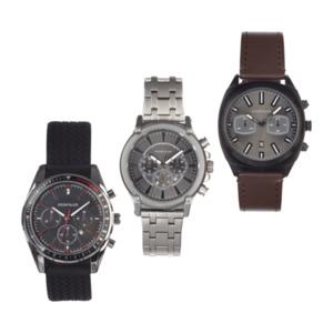 KRONTALER     Armbanduhr Chrono Look