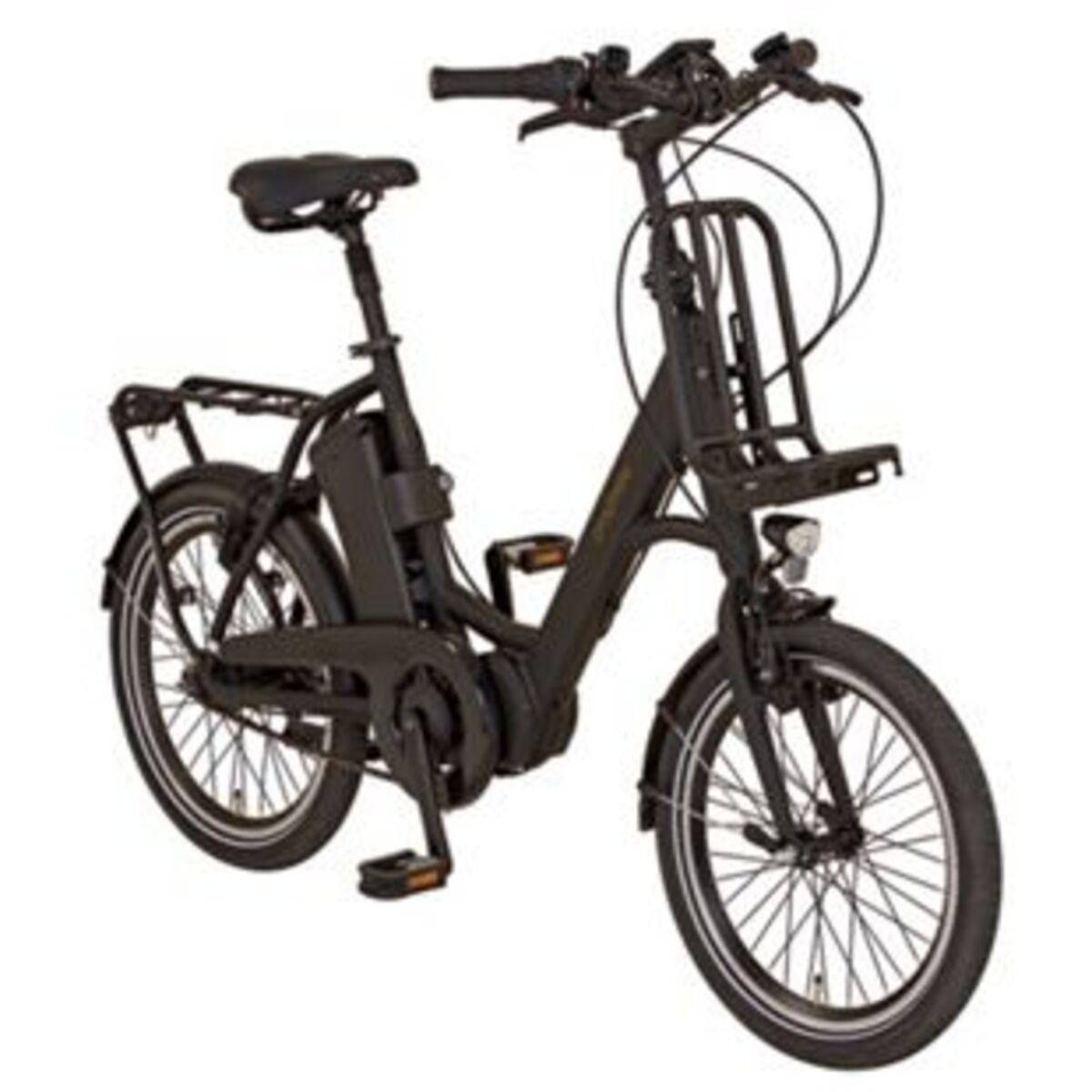 "Bild 2 von PROPHETE URBANICER 20.ETU.10 20"" Urban E-Bike"