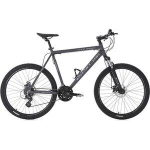 KS Cycling Mountainbike Hardtail 24 Gänge GTZ 26 Zoll