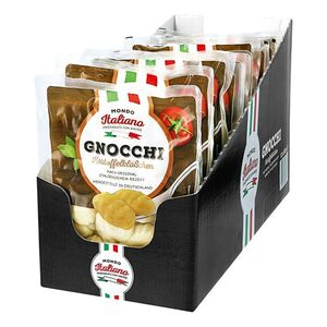 Mondo Italiano Gnocchi 500 g, 12er Pack