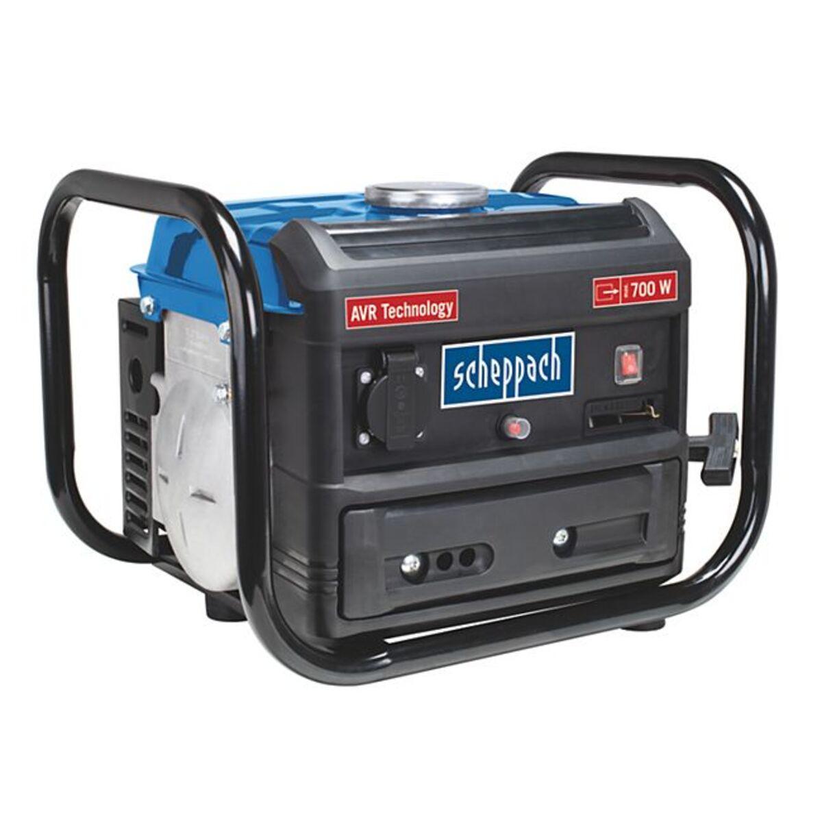 Bild 1 von Scheppach SG1000 Stromerzeuger