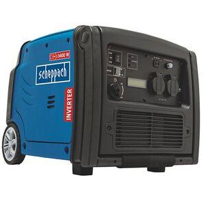 Scheppach SG3400i Inverter-Stromerzeuger