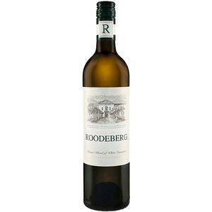 Roodeberg White 13,5 % vol. 0,75 Liter
