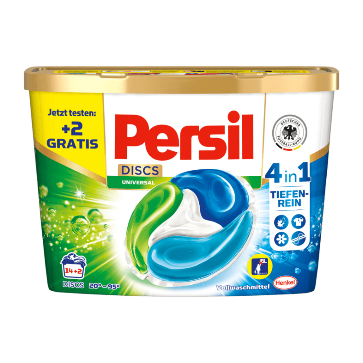 Bild 3 von Persil Discs