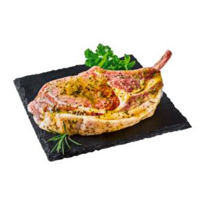 BBQ     Tomahawk Steak