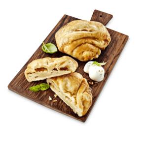 MEIN BESTES     Käse-Mozzarella-Fächer