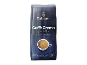 Dallmayr Caffè Crema perfetto/Espresso intenso