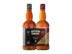Southern Comfort Black Pack