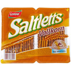 Lorenz Saltletts Sticks 175g