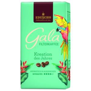 Eduscho Gala Filterkaffee 1kg