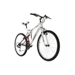 KS Cycling Mountainbike Fully 26 Zoll Zodiac 21 Gänge für Herren