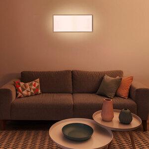 LED-Panel Müller-Licht Switch Tone, 3 Lichtstufen