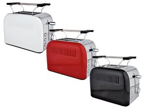 SILVERCREST® Kitchen Tools Toaster »Candy STC 920 B1«, 6 Leistungsstufen, 920 Watt