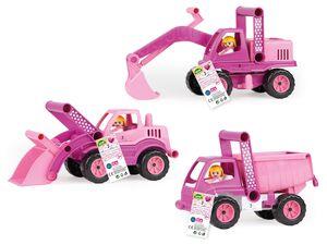 LENA® Spielzeugauto »Prinzessin von Hohenzollern Princess«, mit Hartreifen, ab 2 Jahren