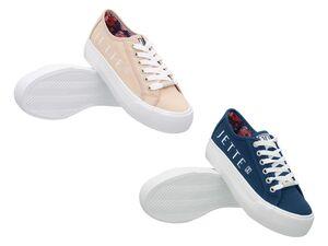 JETTE Damen Sneaker