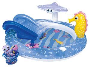 PLAYTIVE® JUNIOR Erlebnispool »Unterwasserwelt«, 5-teilig, ab 18 Monaten