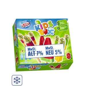 Schöller Eis