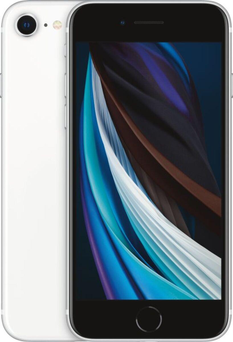 Bild 1 von Apple iPhone SE 64GB