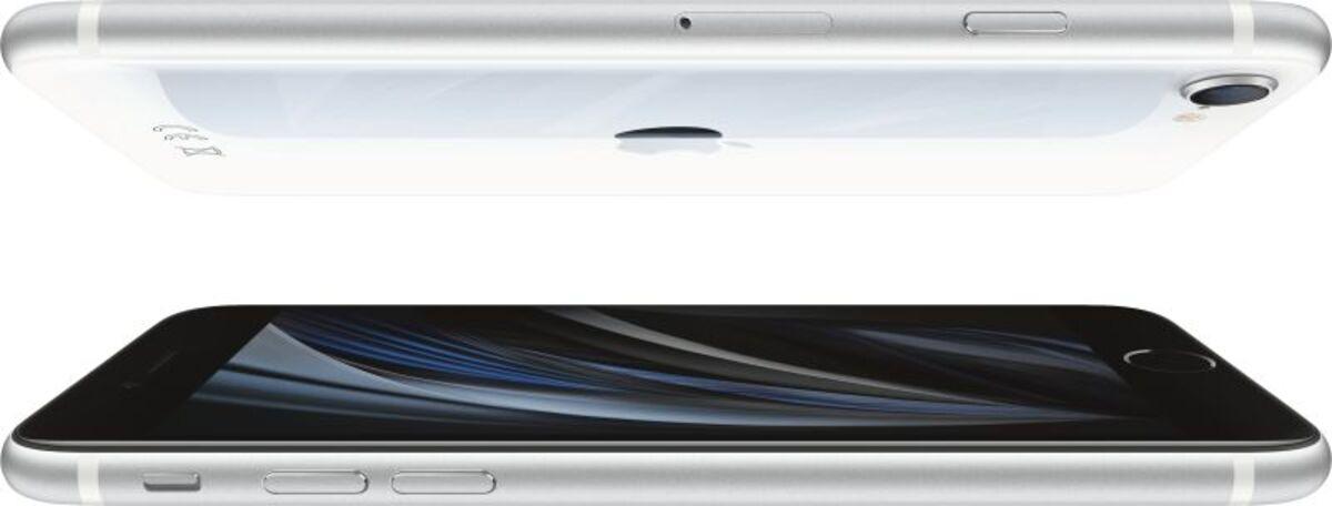 Bild 3 von Apple iPhone SE 64GB