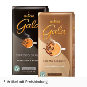 Gala Caffè Creme Grande Bohne oder Espresso Bohne