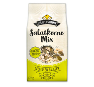 SIMPLY SUNNY Salatkerne Mix