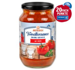 MITAKOS Tomatensauce