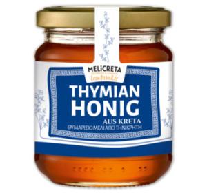 MELICRETA Kreta-Thymianhonig