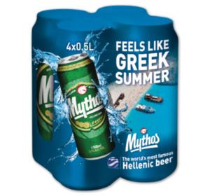MYTHOS Bier
