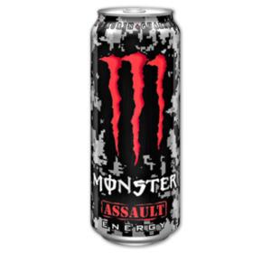 MONSTER Energy-Drink