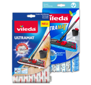 VILEDA 2-in-1-Bodenwischerersatzbezug
