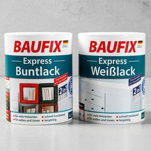 Baufix Expresslack 2in1