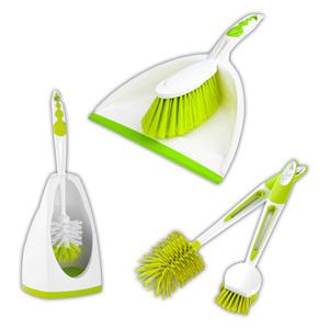 Saubermax Reinigungsartikel