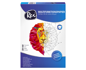 Rex®  Multifunktionspapier