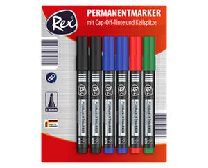 Rex®  Permanentmarker