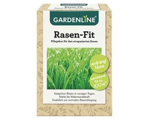 GARDENLINE®  Rasen-Fit