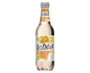 GUT bio Bio Drink Orange Ingwer