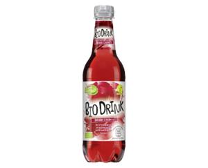 GUT bio Bio Drink Holunder Cranberry