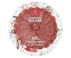 WILTMANN Genießer-Salami