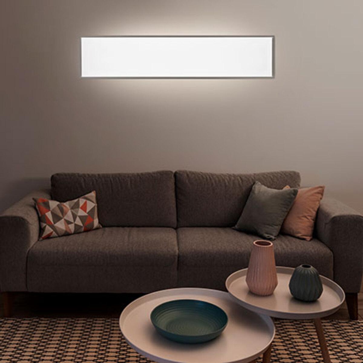 Bild 1 von LED-Panel Switch Tone 120x20cm