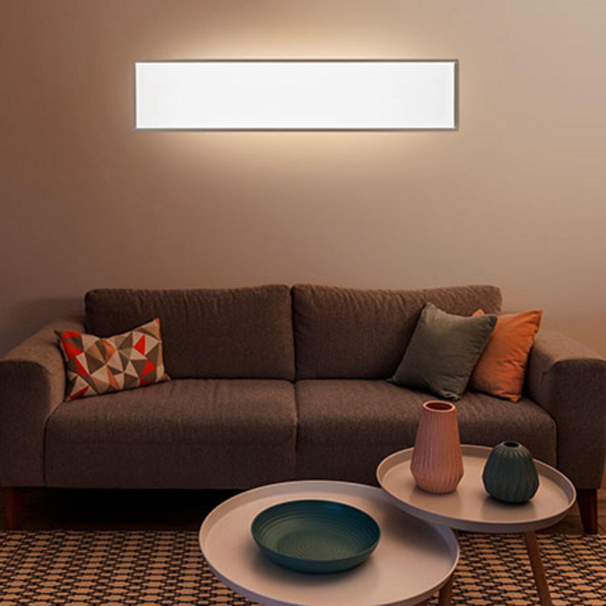 Bild 2 von LED-Panel Switch Tone 120x20cm