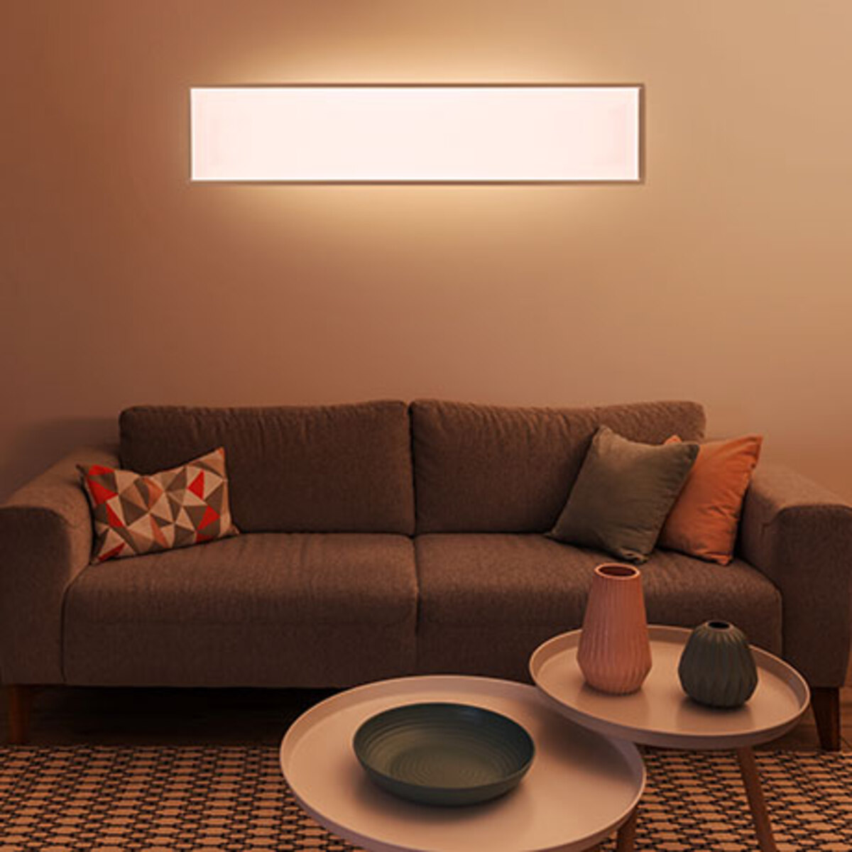 Bild 3 von LED-Panel Switch Tone 120x20cm